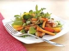Reteta Salata tipic chinezeasca