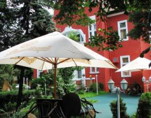 Restaurantul Lugano Cluj-Napoca