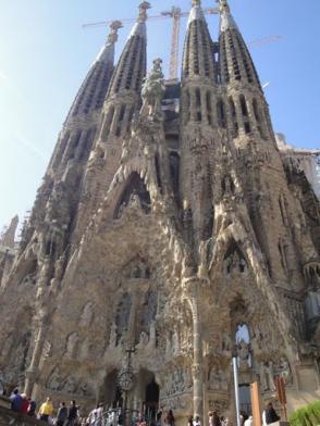 Top 10 al obiectivelor turistice din Barcelona